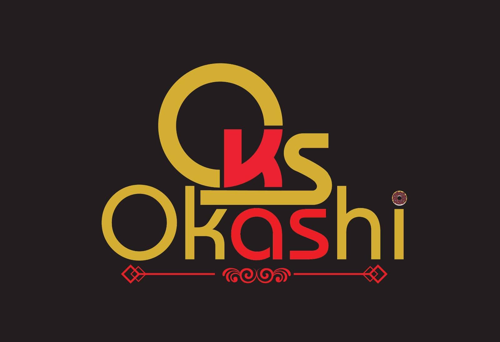 Okashi Qatar Logo